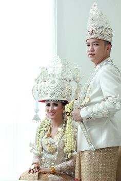 Perpaduan Adat Jawa dan Lampung: Tantia dan Elno - IMG_5973