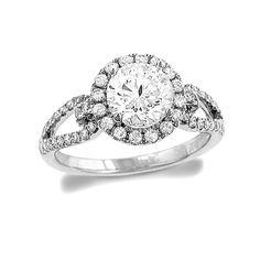 Simon G LP2027 Engagement Ring  $2860