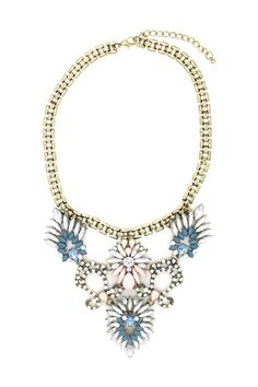 Lina Necklace by Eye Candy Los Angeles on @HauteLook