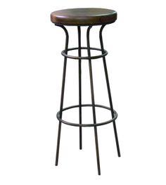 Taburetes estilo retro, vintage e industrial | Mesas y sillas de estilo vintage retro industrial hosteleria.