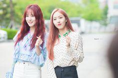 Daily Yuju #135 South Korean Girls, Korean Girl Groups, Female, Blouse, Tops, Women, Fashion, Moda, Fashion Styles