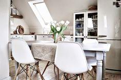 No place like kitchen... czyli moja kuchnia od kuchni