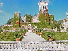 The Garden of Castello di Celsa - Sovicille (Siena), 10 km from Relais La Suvera, Tuscany