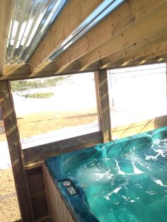 Window screened Enclosures  Custom shutters and weather barrier for hut tub rooms gazebos screen rooms