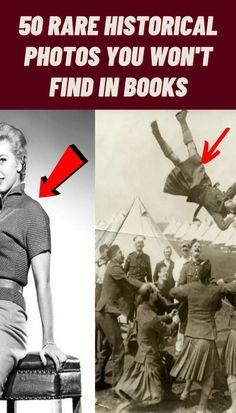 #Rare #Historical #Photos #Books