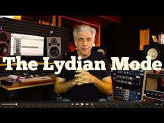 Film Scoring 101 - The Lydian Mode voicings to make symphonic sound