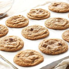 Kick-start your cookies with the punch of coffee!