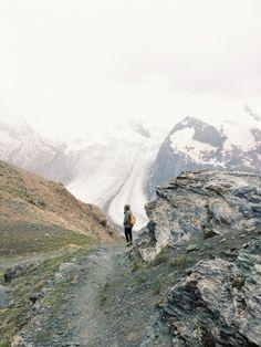 Zermatt, Switzerland// Can someone take me here please??
