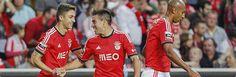 """#TaçaPortugal - #Benfica vs #Sporting - Derby de Lisboa decide quem continua na """"prova rainha"""""""