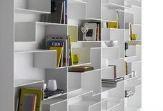 nowoczesne regały na książki zamykane - Szukaj w Google