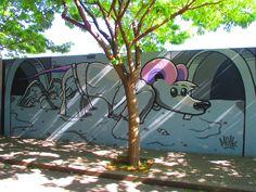 """Mesk """"O Caminho"""" #01052017"""