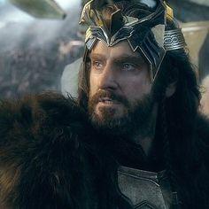 Richard Armitage as Thorin Oakenshield Thorin Oakenshield, Bilbo Baggins, Hobbit Films, Indie Films, Star Wars, Gandalf, Aragorn, Jrr Tolkien, Love My Family