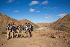 Your guide to hiking the Fish River Canyon in Namibia, including medical forms, advice on what to take, costs, booking information and maps. Survival, Hiking, Fish, Magazine, River, Mountains, Walks, Warehouse, Trekking