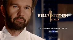 Hell's Kitchen Italia - Stagione 1 (2014) [4/16] .avi HdtvRip XviD MP3-ITA