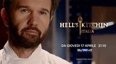 Hell's Kitchen Italia - Stagione 1 (2014) [4/16] .avi HdtvRip XviD MP3-ITA