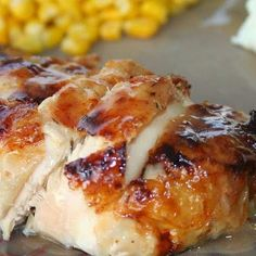 Worlds Best Recipes: Honey Baked Chicken Recipe. Here youll find a delicious recipe for Honey Baked Chicken. Click photo and check out this oh so wonderful recipe. chicken recipes dinners,cooking and recipes Honey Baked Chicken, Baked Chicken Recipes, Roasted Chicken, Moist Chicken, Glazed Chicken, Fried Chicken, Lime Chicken, Skinny Chicken, Mustard Chicken