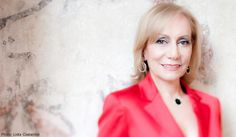 Marilisa Allegrini is named one of the top 10 most influential women in Italian wine.