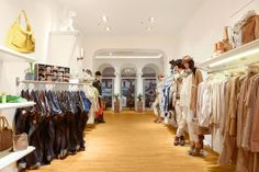#Pier14 #Seebruecke #Heringsdorf #Mode #Fashion #Accessoires