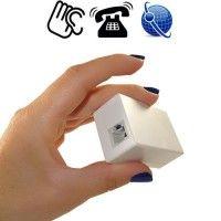 Telefonabhörgerät mit weltweiter Weiterleitung bei www.abhoergeraete.com Usb Flash Drive, Live, Cellular Network, 6 Months, Cards, Usb Drive