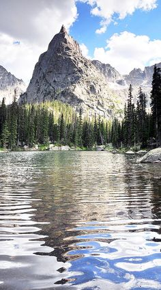 Lone Eagle Peak, Colorado. Do you have mountains of books to #read? Conquer them with turbochargedreading.blogspot.com