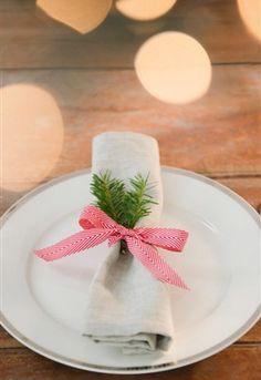 Tips voor thuis: 8 x tips voor de kersttafel - Residence