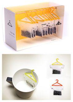 Tea Bag Hangers