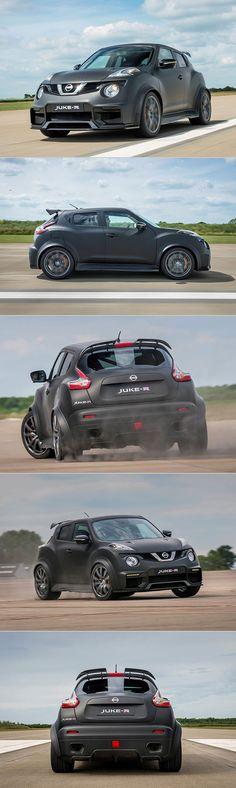 Nissan Juke-R 2.0 imperionissanirvine.com