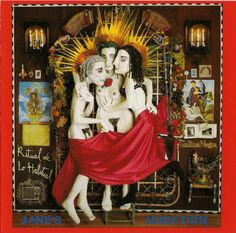 Janes Addiction. Ritual De Lo Habitual.