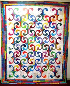 This quilt is awesome!