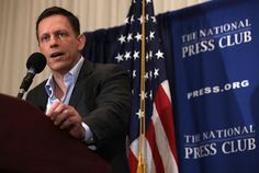 Tech Billionaire Backing Trump Suggests Silicon Valley Is Out of Touch  It has been a provocative six months for Peter Thiel. That is the way he likes it. Mr. Thiel a tech billionaire was exposed in May as a benefactor funding a lawsuit to destroy the gossip website Gawker. That sent tremors through the media world especially when the suit proved successful. Then Mr. Thiel revealed in mid-October that he was giving money to the candidacy of Donald J. Trump which infuriated many people in the…
