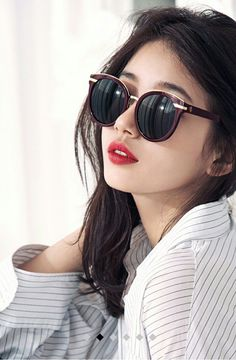 Suzy gây trầm trồ với vẻ đẹp trưởng thành và quyến rũ - Ảnh 5.