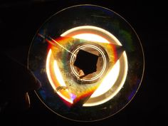 "Project "" ARCANO"" : sacred geometry + light"