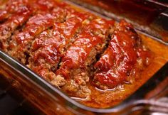 best ever simple meatloaf – Fresh Family Recipes