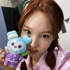 Kpop Girl Groups, Kpop Girls, Korean Girl, Asian Girl, Dora Funny, Baby Pink Aesthetic, Nayeon Twice, Twitter Icon, Im Nayeon