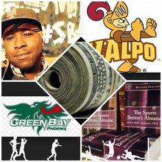 """3/10/15 NCAAB #MarchMadness : #GreenBay #Phoenix vs #Valparaiso #Crusaders (Take: Crusaders -3.5,Over 121.5) (THIS IS NOT A SPECIAL PICK ) """"The Sports Bettors Almanac"""" SPORTS BETTING ADVICE  On  95% of regular season games ATS including Over/Under   1.) """"The Sports Bettors Almanac"""" available at www.Amazon.com  2.) Check for updates   My Sports Betting System Is an Analytical Based Formula   """"The Ratio of Luck""""  R-P+H ±Y(2)÷PF(1.618)×U(3.14) = Ratio Of Luck  Marlawn Heavenly VII"""