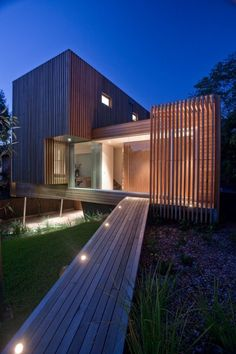 The Kew House 3 by Vibe Design Group | 1 Kindesign