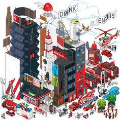 ATM-Atlanta-Coca-Colonization-15t.png by EBOY
