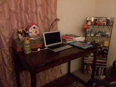 Janice Ross talks about her work process this week, and here is the Guyana author's workspace: http://mmjayewrites.com/2014/09/27/janice-ross-wip-interview/