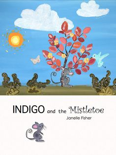 Curious INDIGO discovers the value of friendship and importance of decisions in this love adventure. When INDIGO allows dreaded mistletoe to grow at the base of The Beautiful Tree she doesn't realise the big problem her curiosity will create. Can anyone help her? This friendship story inspires children to bloom in beautiful character by making decisions that care for themselves and others. Excerpt And so the vine grew and borrowed more of the Beautiful Tree, whose flowers fell as did the…