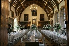Stunning set up which we loved creating at Berkeley Castle