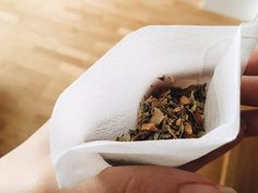 Herbal teas to stay energized without coffee