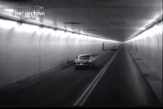 Túnel Boquerón Nº 1 de la autopista Caracas-La Guaira