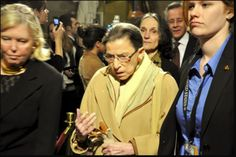 """Ginsburg """"Should Resign"""" - http://www.richardcyoung.com/politics/ginsburg-should-resign/ - Pat Buchanan lays out the clear case for a resignation of justice Ginsburg: """"Her mind is shot.""""  That was the crisp diagnosis of Donald Trump on hearing the opinion of Justice Ruth Bader Ginsburg on the possibility he might become president. """"I'd love to see Citizens Un..."""