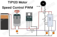 Hi, today this post i will show how to control a motor speed. So basically a motor speed is increase when the input voltage is increase. Motor Speed, Voltage Regulator, Easy Video, Bike, Bicycle Kick, Bicycle, Bicycles