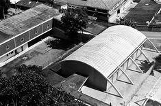 Affonso Eduardo Reidy, Clássicos da Arquitetura, Conjunto Residencial Pedregulho, archdaily 14