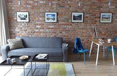 Zdjęcie numer 1 w galerii - Mieszkanie w kamienicy na warszawskiej Pradze