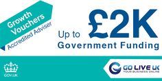 Did You Know That You Can Support Your BUSINESS With GOVERNMENT FUNDING?