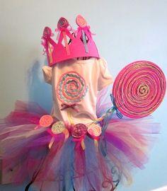 2T 6T Lollipop Princess 4 piece Set custom by lillollipopsdesigns, $53.00