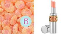 YSL Volupte Sheer Candy Lipstick