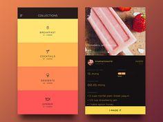 Recipe App  by Prem | Spiceblue